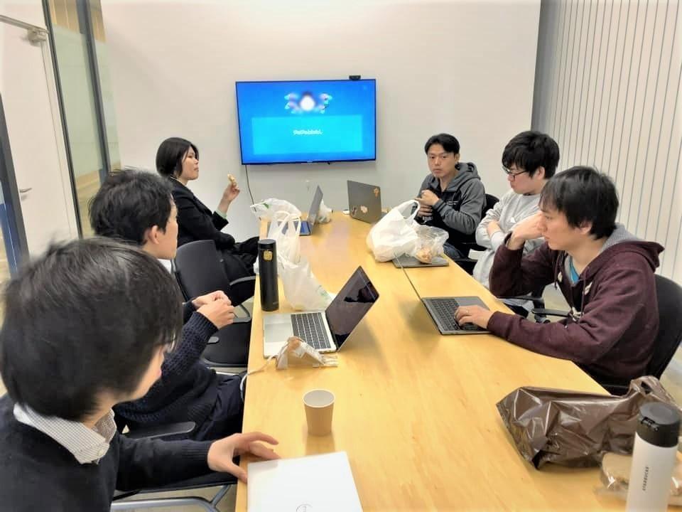 【業務委託】<TypeScript>ものづくりWebサービスを開発するフロントエンドエンジニアを募集!