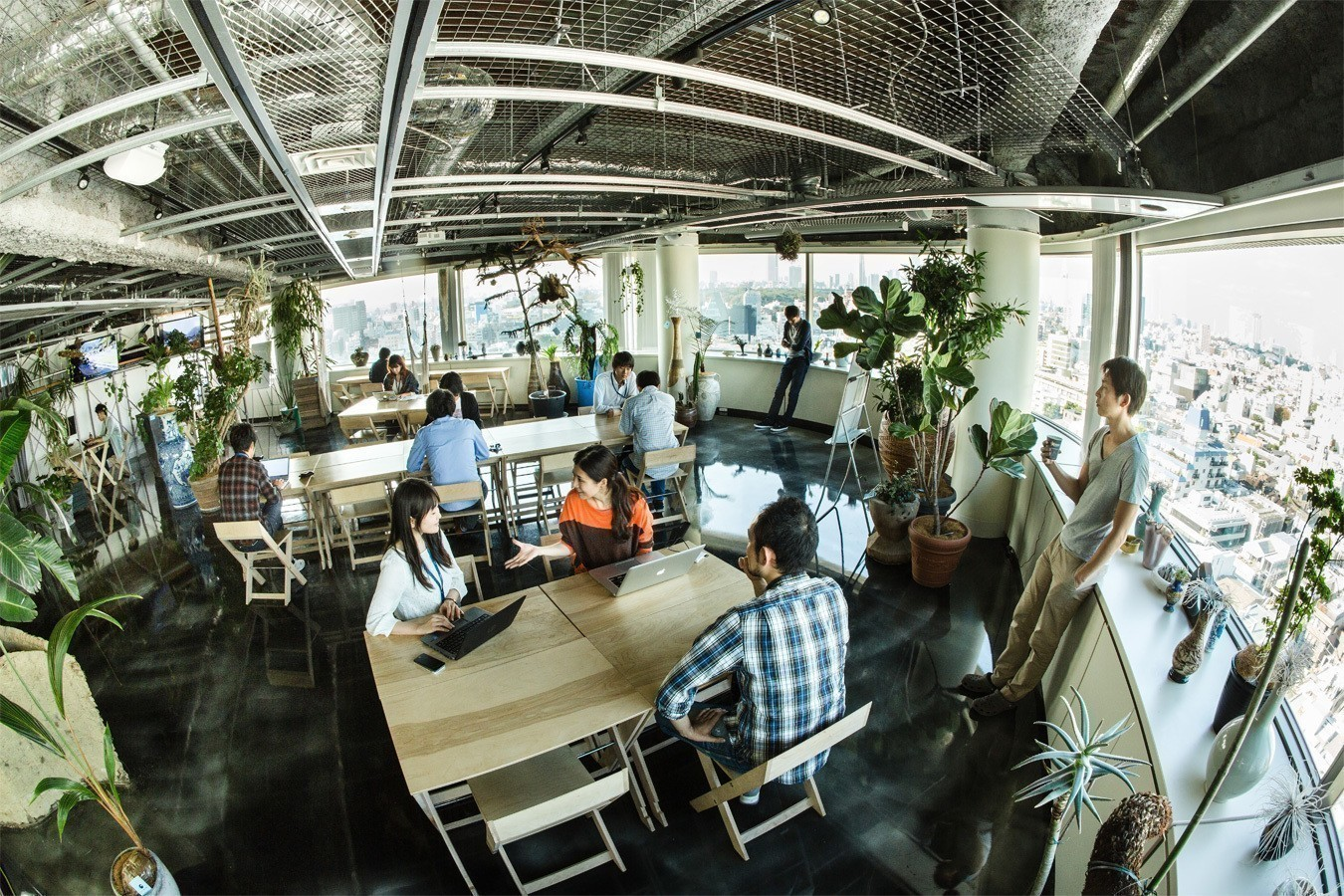 6/6(木)【表参道】Androidアプリエンジニアとお寿司を食べて交流する会