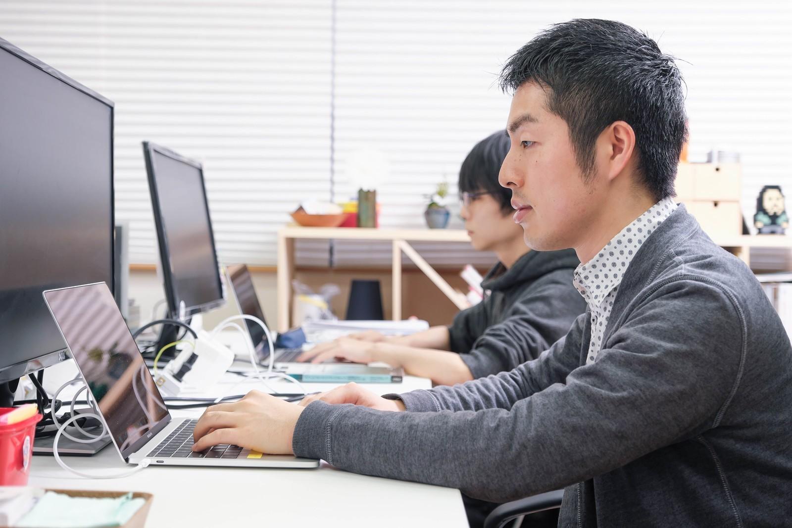 【Go/Ruby】膨大なユーザーデータを解析し、新しいライフスタイルを創出!クラウドエンジンを開発するサーバーサイドエンジニアを募集!