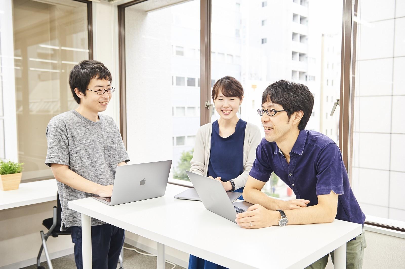 JavaScript Engineer to create future style medicine