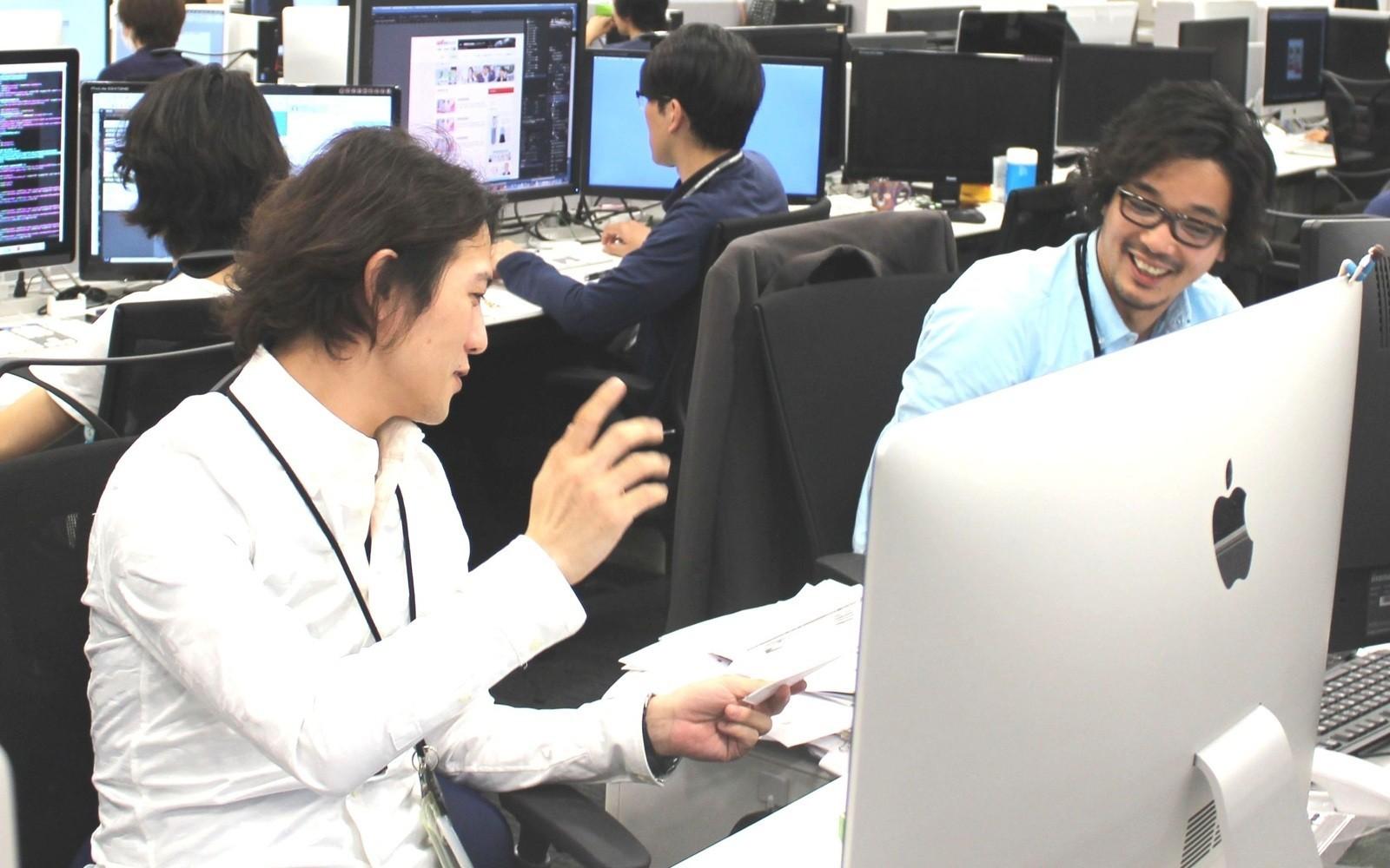 【テレビ朝日グループ/AWSエンジニア】テレビ局・系列局の高アクセスシステムを支えるインフラ担当エンジニア