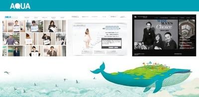 グラフィックデザイン、映像も手がける CM用イラスト業界の雄・アクア社が、Web制作事業を担うリードエンジニアを募集!