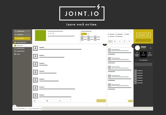画面共有・ビデオ通話機能も搭載、チーム開発向けチャットツール「Joint.io」を開発する Pythonエンジニアを募集!