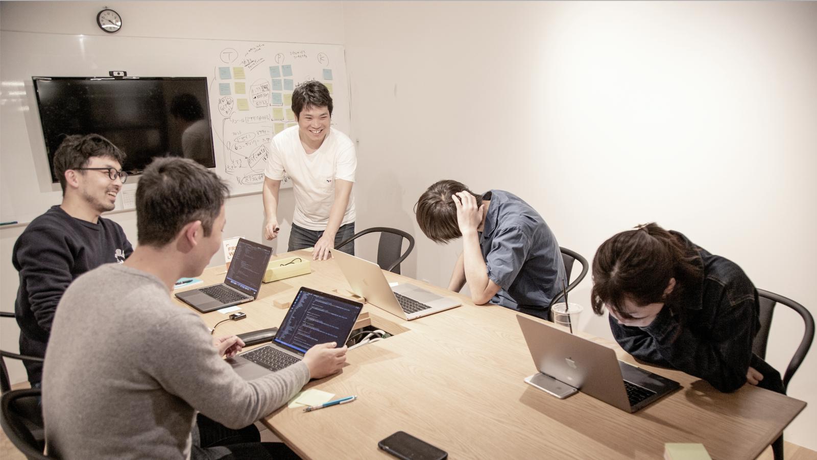 【Rails/Go/K8s】日本を変えるSaaSプロダクトのサーバーサイドエンジニアを募集!