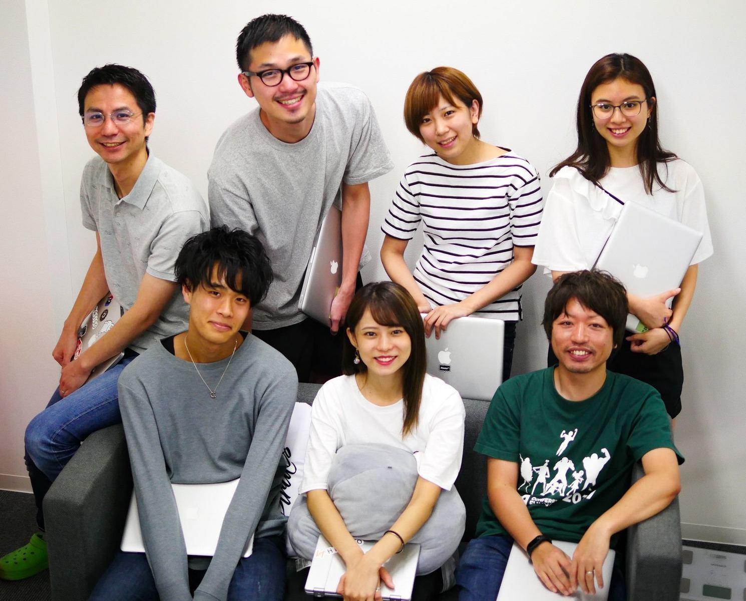 【Node.js】U・Iターン歓迎!サイバーエージェント子会社が福岡で働くNode.jsエンジニアを大募集!