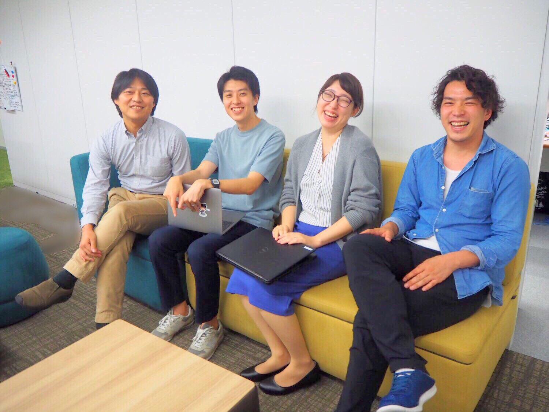 """【PHP/Go言語】テクノロジーで""""女性のよりよく生きる""""を支える!しゅふ向け求人サイト「しゅふJOB」を開発するエンジニアを募集!"""