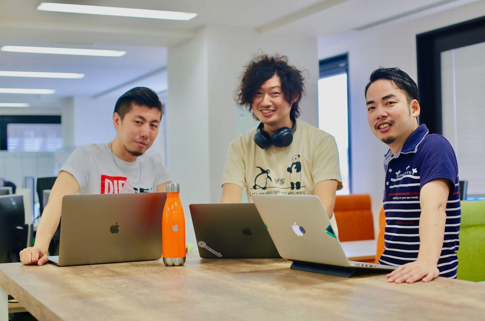 Nuxt.jsを使ってSPAを開発したいフロントエンドエンジニア募集!