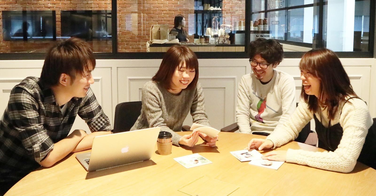 【1組でも多くの家族に笑顔を届ける】フォトブックアプリサービスのプロダクト開発、グロースハックに興味あるサーバサイドエンジニア募集!!