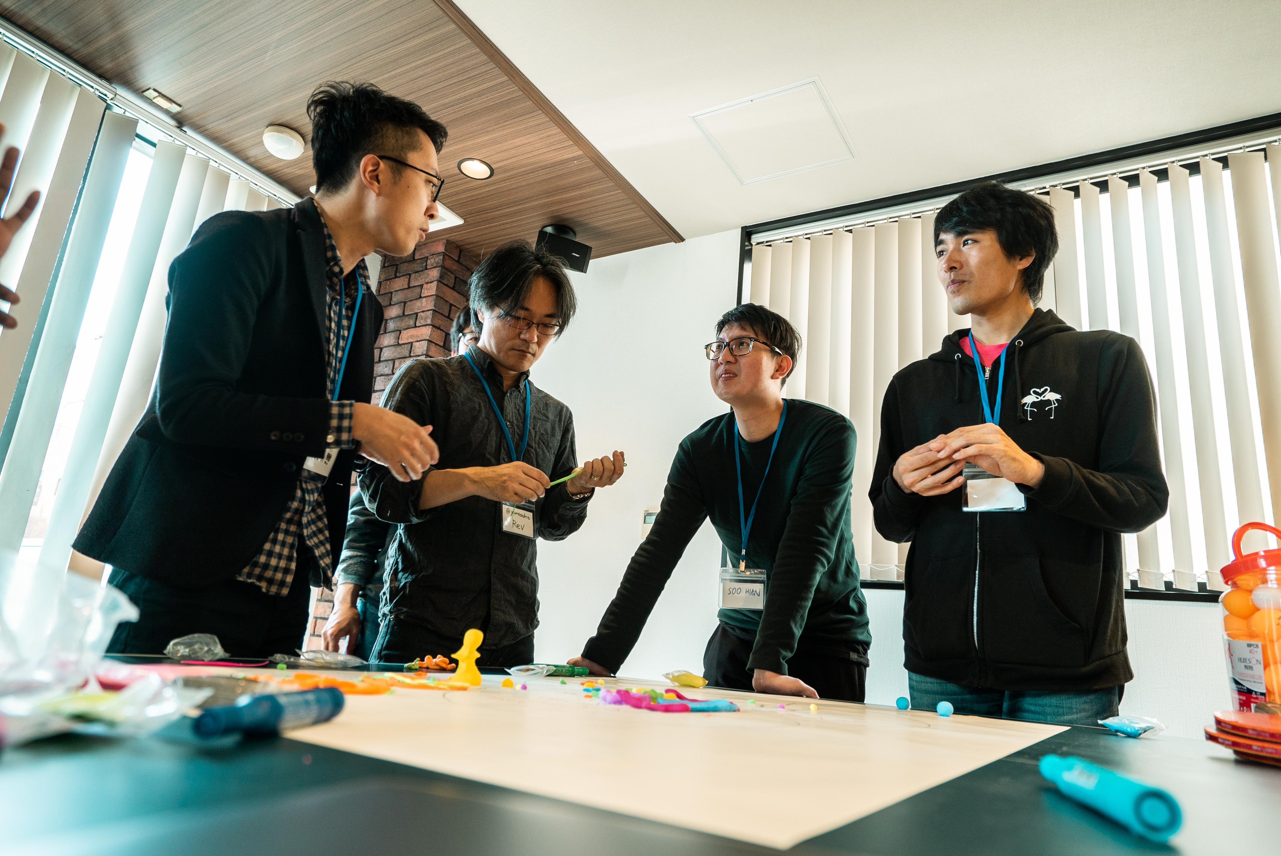 【福岡】英語を身に付けたい方歓迎!Backlog、Cacoo他、チーム開発を支援するツールの併用を便利にする「ヌーラボアカウント」を手がけるフロントエンドエンジニアを募集!