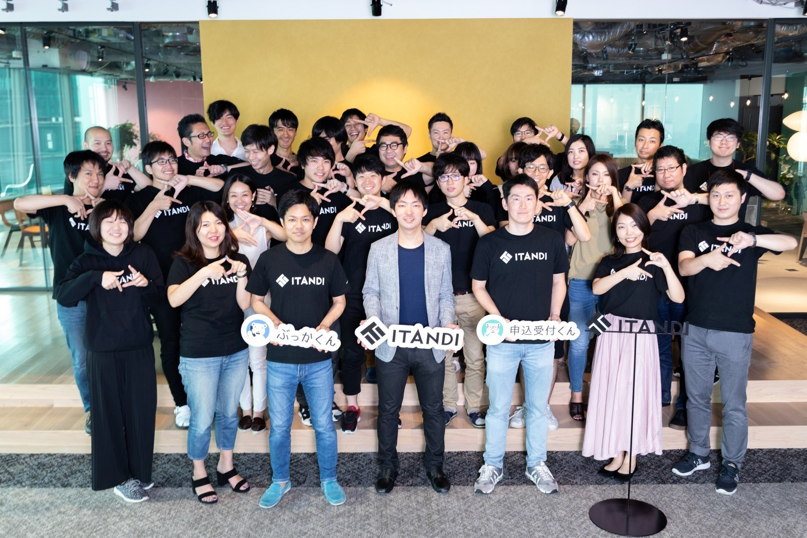 不動産×ITでtoC自社新規サービスを開発するRailsエンジニアを募集!