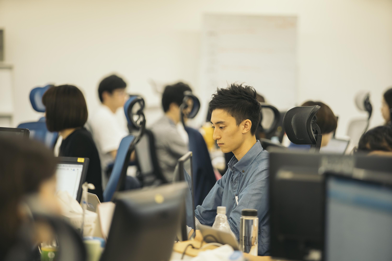 【東証一部上場】会員数750万人の転職サイトを裏から支えるお仕事です。