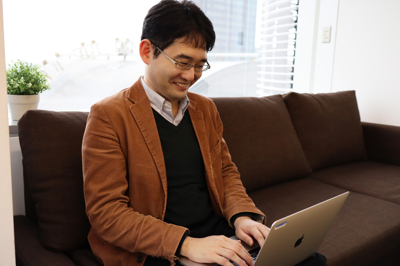 【HRTechの新常識を作る、Webエンジニア】東証一部の資金力と、ベンチャー並みのフットワーク。