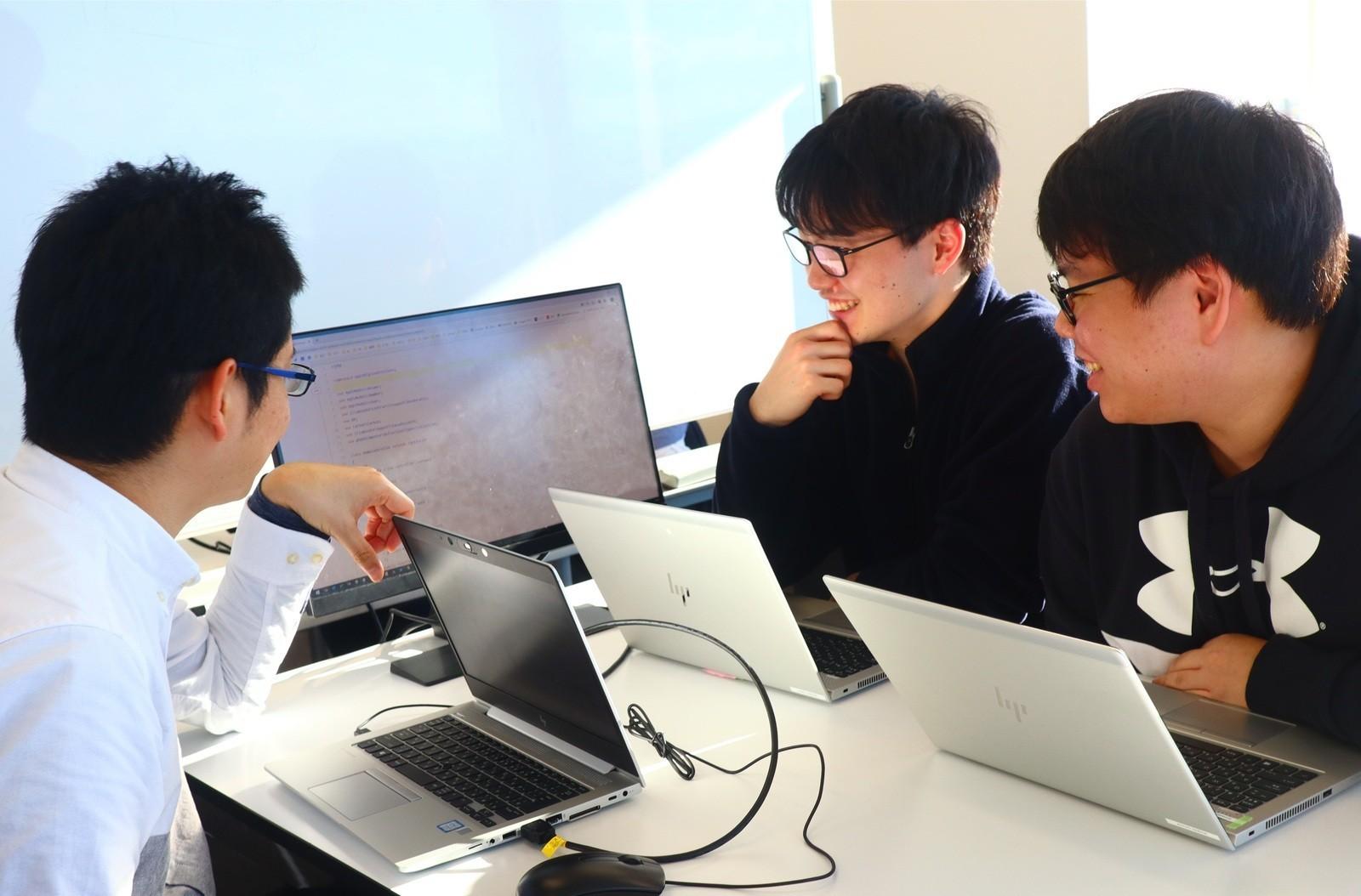 【PHP/Python】HRTechを0→1で作るリードエンジニア募集!