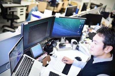 東証一部のデータサイエンス企業・ブレインパッドが手がける統合マーケティングサービス「Rtoaster」の開発メンバーを募集!