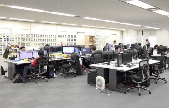 【横浜オフィス】家庭用ゲーム開発のノウハウを持つチームで、スマホアプリの企画・開発に携わるゲーム好きなエンジニアを募集!