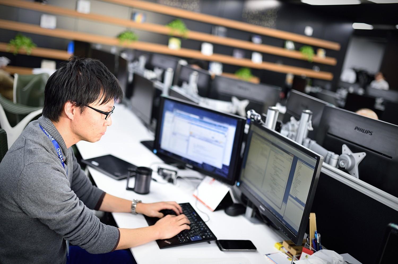 独自開発の AI を武器に、日本を超えて世界頂点を目指す AI 研究・開発エンジニア募集中!