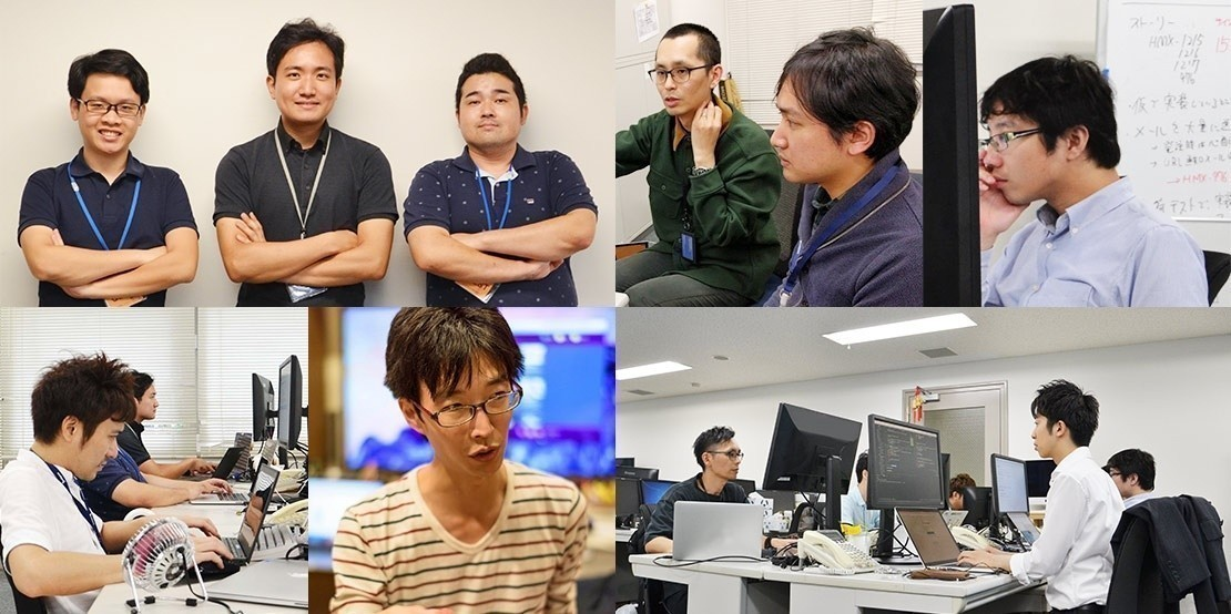 【HR×Tech新規事業】パーソルプロセス&テクノロジーの社内ベンチャー組織で、HR業界を変革するバックエンドエンジニア(リーダー・テックリード候補)を募集!