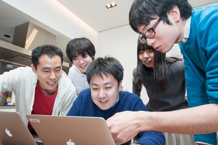新規ネイティブ&PCブラウザ両対応のゲームを開発するサーバサイドエンジニアを募集!