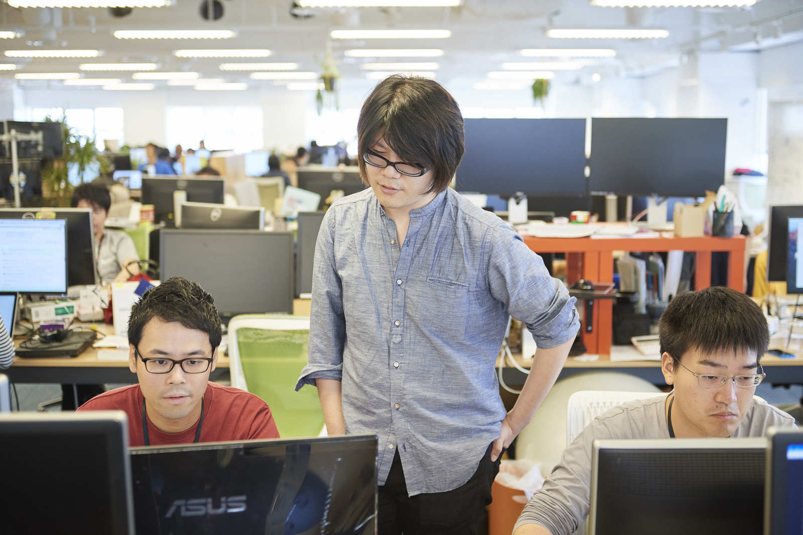 全自動クラウド会計ソフトを手がける freee が、開発組織を更に強くするエンジニアマネージャーを募集!