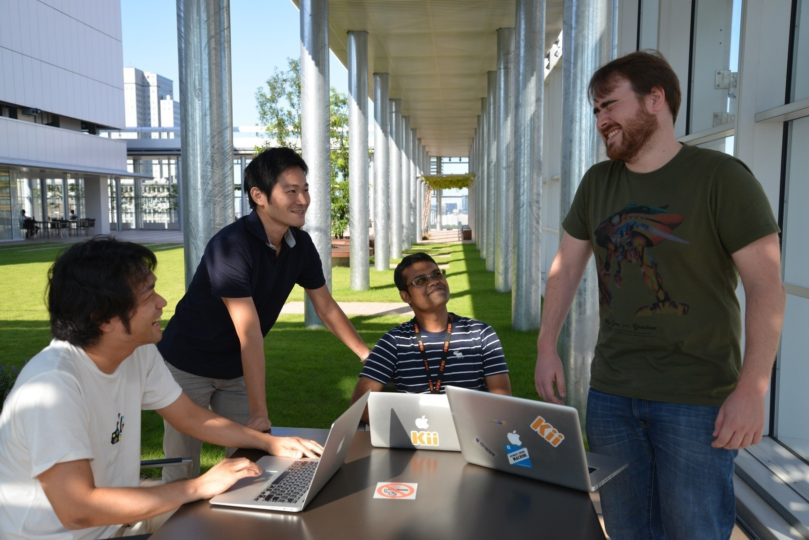 Kii株式会社・海外の複数地域でも展開中! IoT機器・モバイルアプリ向けBaaS「Kii Cloud」を開発するJavaエンジニアを募集!