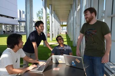 海外の複数地域でも展開中! IoT機器・モバイルアプリ向けBaaS「Kii Cloud」を開発するJavaエンジニアを募集!