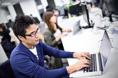 グループ各社サービスの開発を一手に担うリクルートテクノロジーズが Androidエンジニアを募集中!