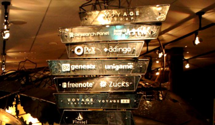 VOYAGE GROUPが「スマートフォンコミュニケーションプラットフォームを一緒に作る」 iOS エンジニアを募集!
