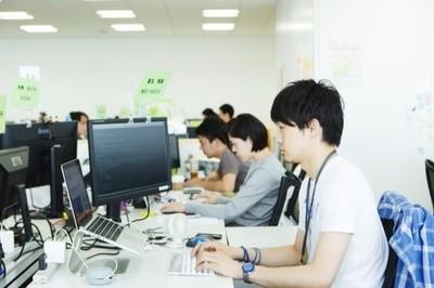 【新規事業/大規模サービス/O2O/R&D】に挑戦したいエンジニア大募集!!