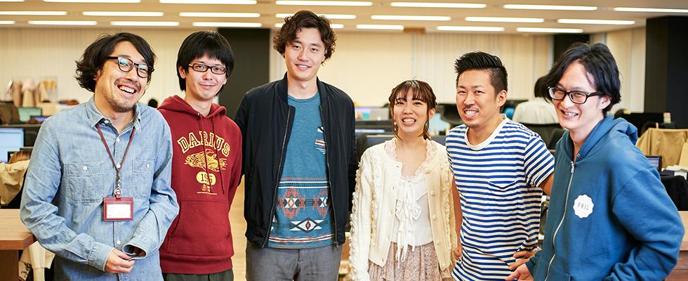 600万DLを突破した日本最大級のフリマアプリ「フリル」を支えるサービス志向エンジニアを募集!
