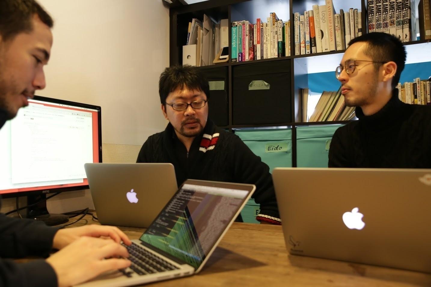 マーケティングプラットフォームを武器に世界で勝負するプロダクトを開発するWEBエンジニアを募集!