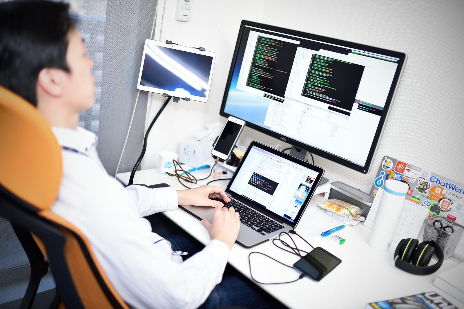 自社サービスが1年弱で200万DL達成、社員2名で世界進出に挑戦中のマスカチが Railsエンジニアを募集!