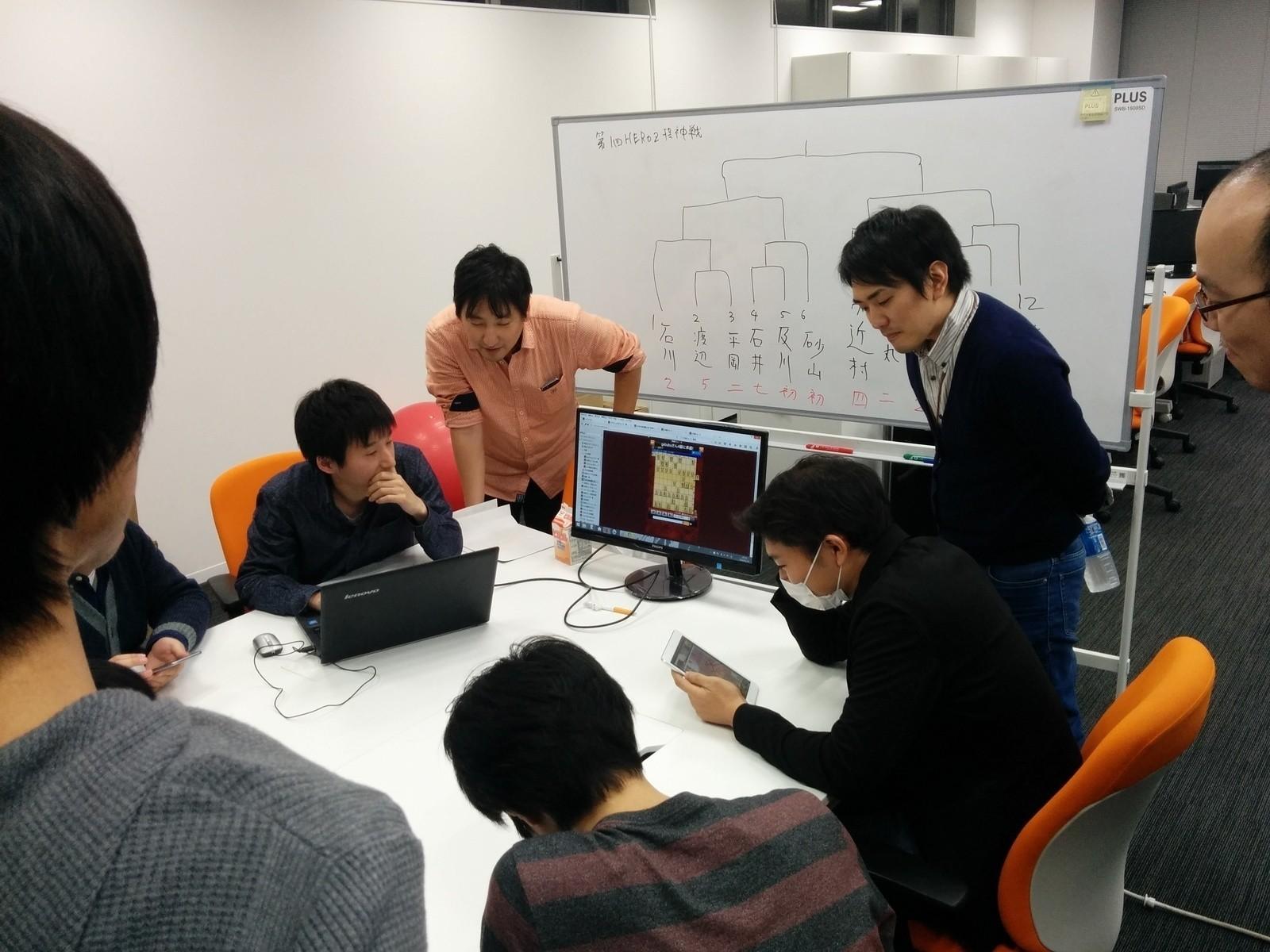 HEROZ株式会社・データサイエンティストを募集【世界最先端のAI技術を活用/集中・効率のスマートワーク環境】