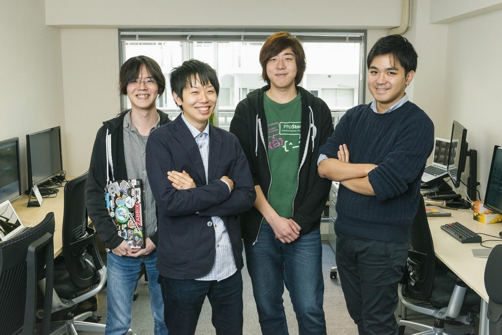 GitHub公式連携サービス「SideCI」を一緒に開発するWebエンジニアを募集!