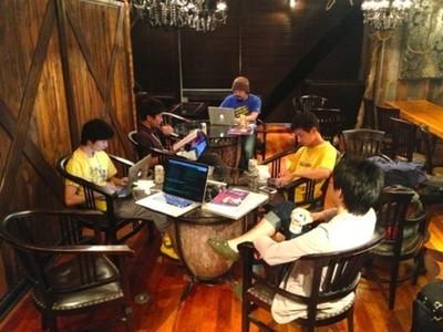 VOYAGE GROUPが「スマートフォンコミュニケーションプラットフォームを一緒に作る」 リーダークラスの Webエンジニアを募集!
