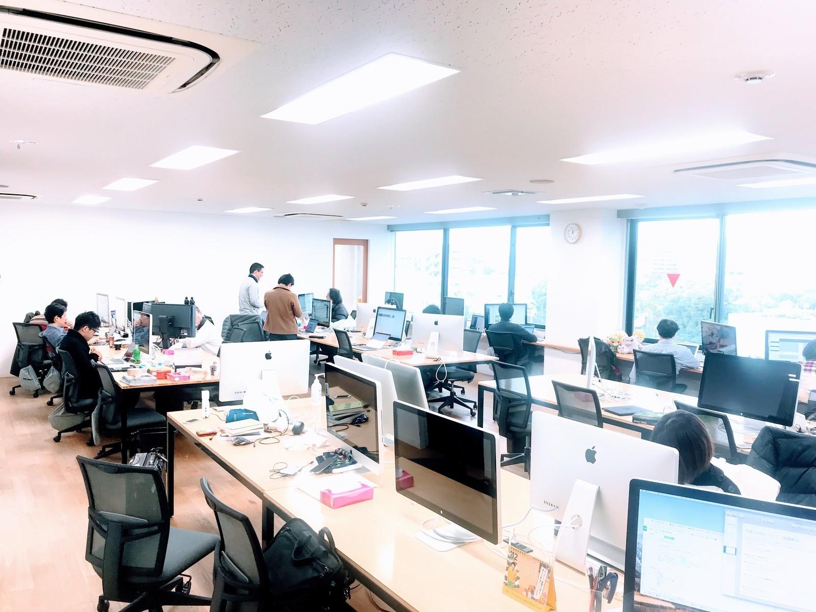 【福岡】シェアNo.1の自社B2Bサービス「CLOMO」のモバイルアプリをC#で開発するエンジニア募集!