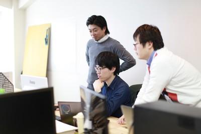 導入店舗は9,000超、国内最大級の店頭情報データベースを保有する O2Oプラットフォーム「NEARLY」を開発するPHPエンジニア募集!