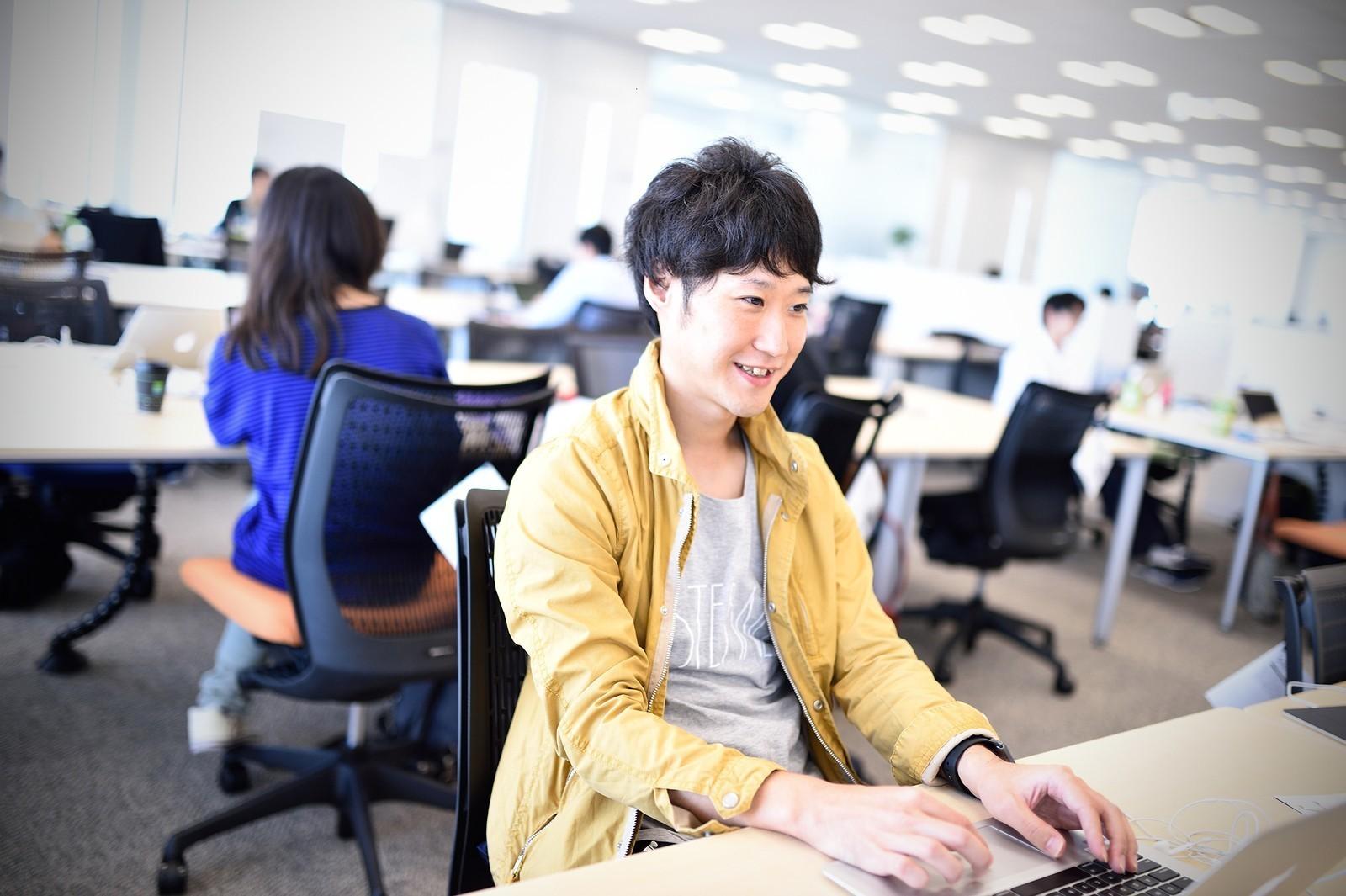 株式会社ファーストリテイリング・日本発の大手アパレル企業・ファーストリテイリングが、「ユニクロ」の iOSアプリ/モバイルEC を担当するメンバー募集中!