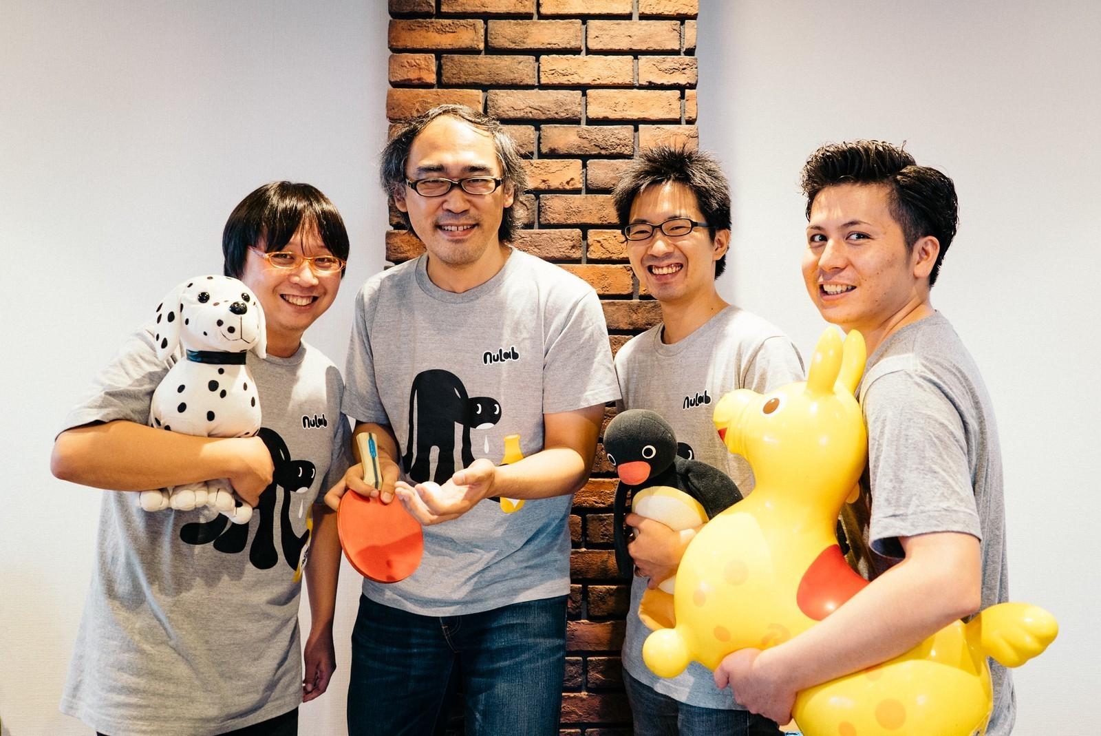 【福岡・東京】Backlog、Cacoo他、チーム開発支援ツールの併用を便利にする「ヌーラボアカウント」を手がけるエンジニアを募集!