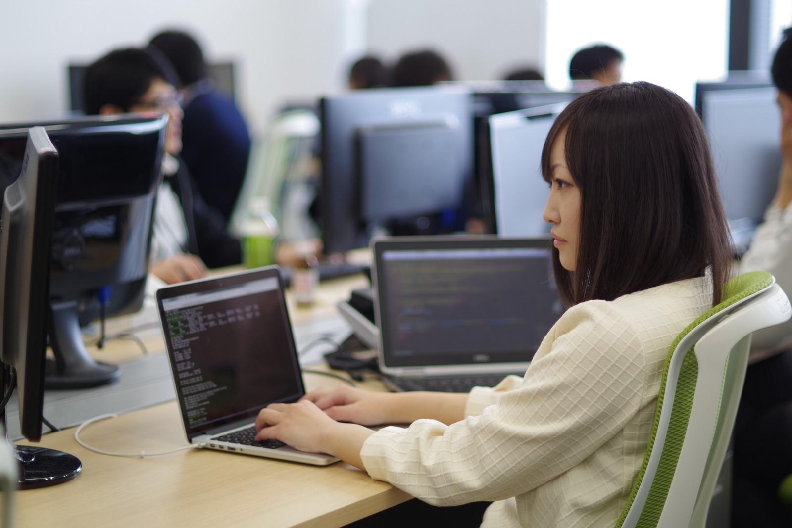 「All About」を開発する PHPエンジニアを募集!