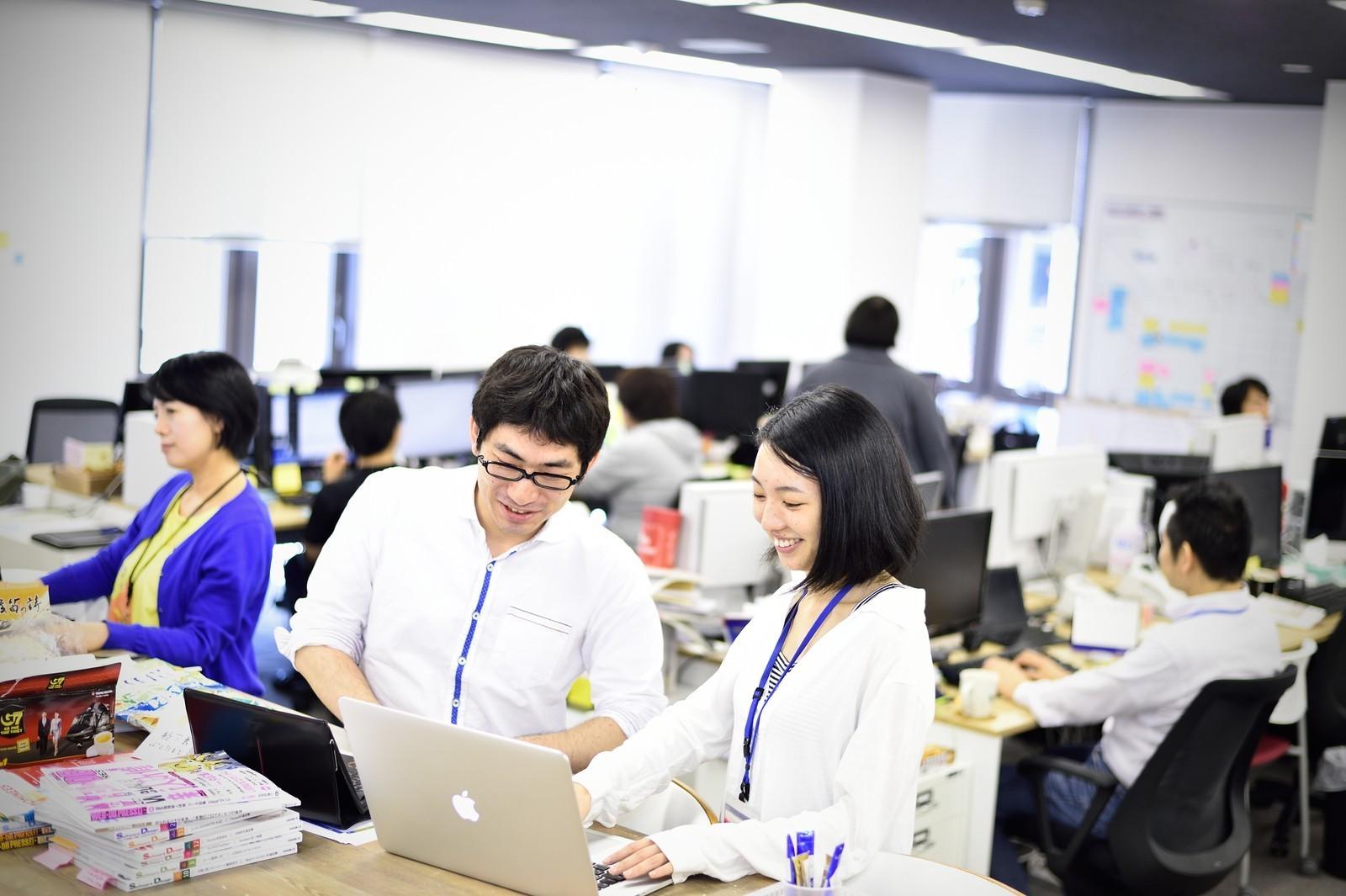 【リモートワーク可】スクラムで自社サービス開発に取り組むPHPエンジニアを募集!