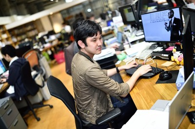 電子マネー、AR、データセキュリティなど多角的に事業拡大中のアララがPHPエンジニアを募集!
