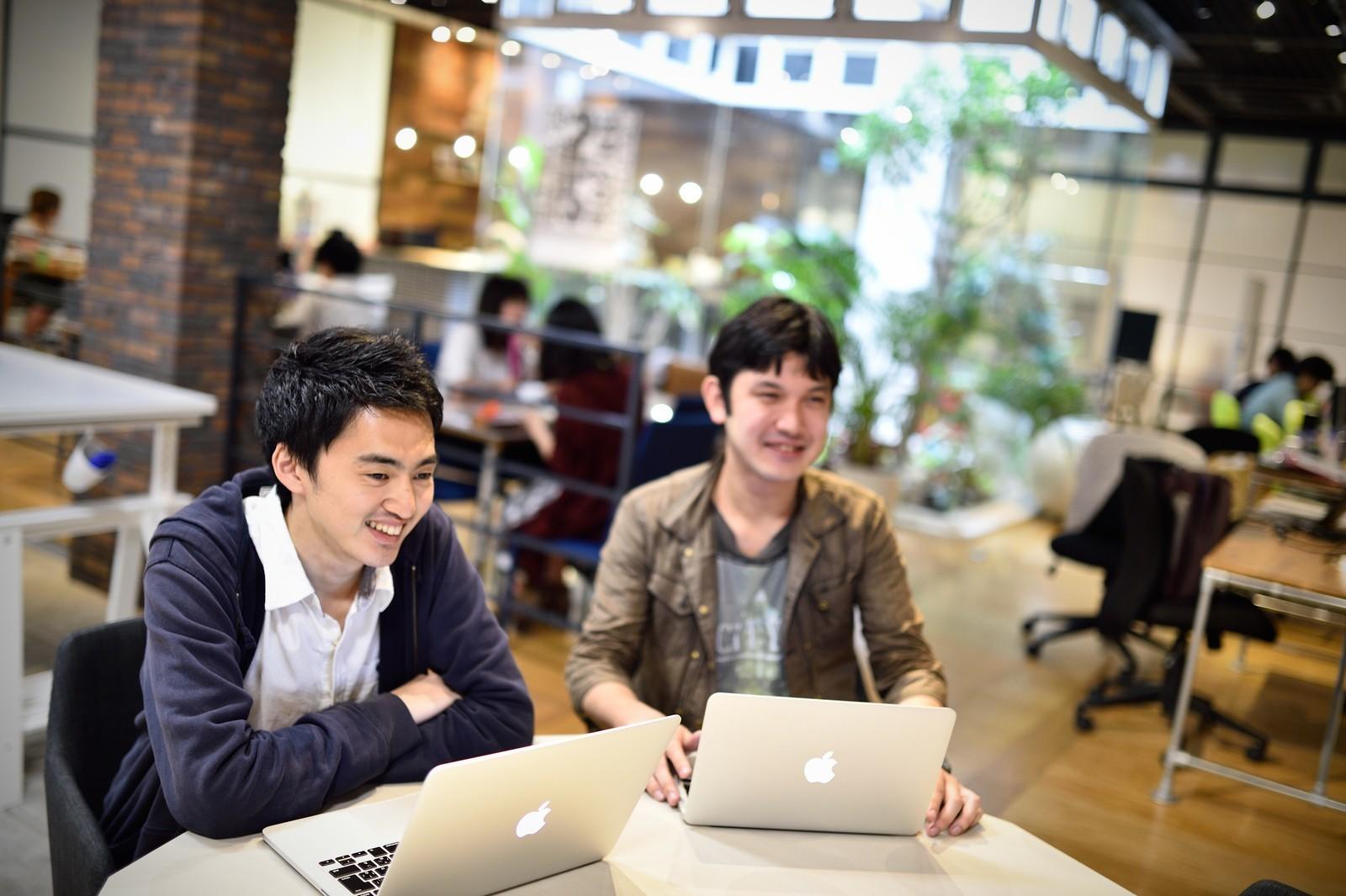 電子マネー、AR、データセキュリティなど多角的に事業拡大中のアララがiOSエンジニアを募集!