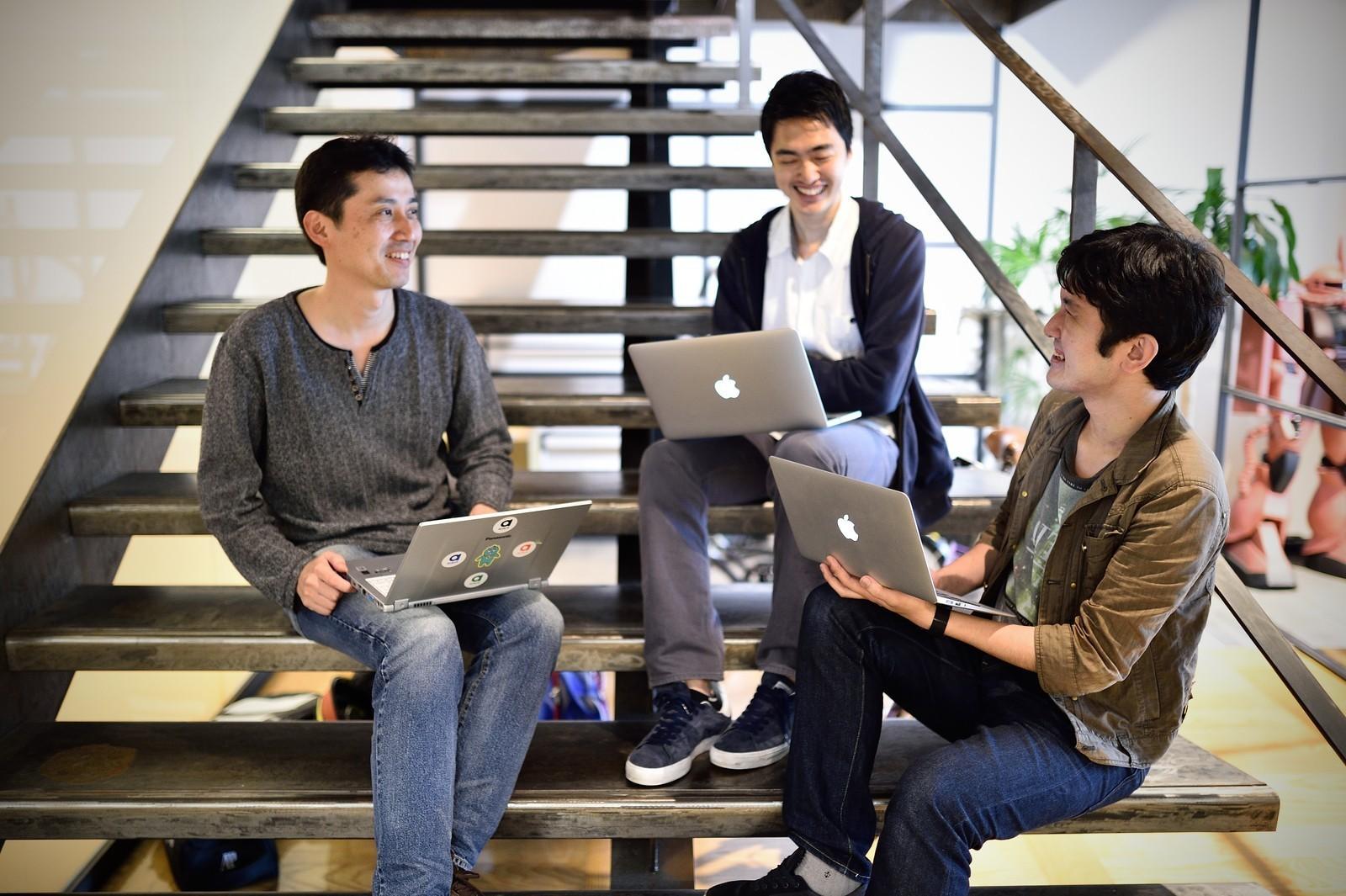 電子マネー、AR、データセキュリティなど多角的に事業拡大中のアララがAndroidエンジニアを募集!
