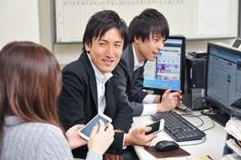英語学習、翻訳学習に関するeラーニング講座を開発するWebエンジニアを募集!