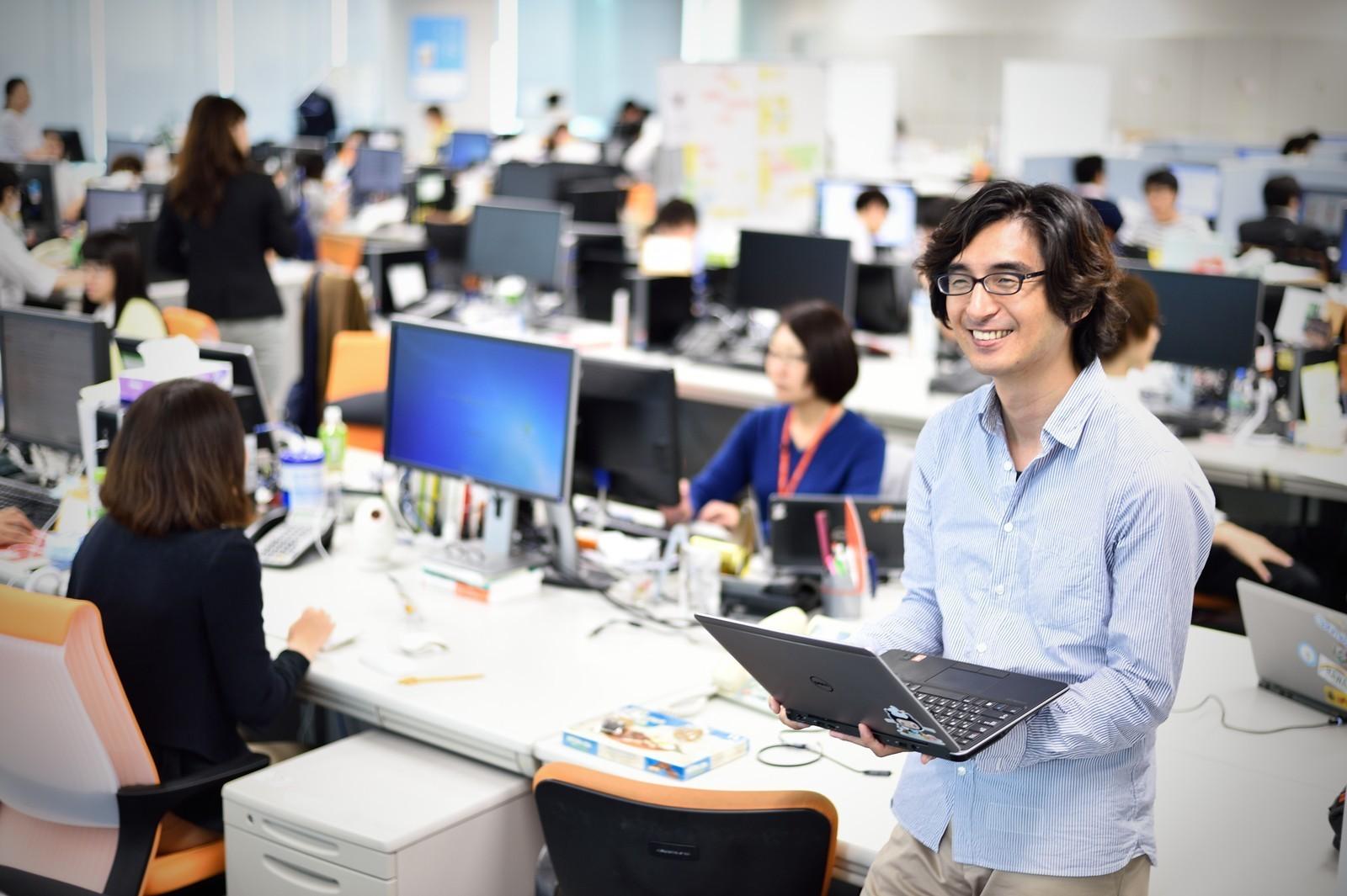 14万件超の求人を掲載するアルバイト情報サービス「バイトル」のプロジェクトマネージャーを募集!
