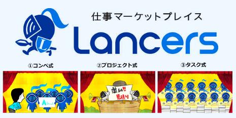 Lancers banner