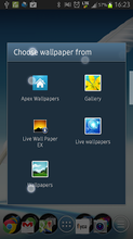 Live Wall Paper EX - Android Apps on Google Play