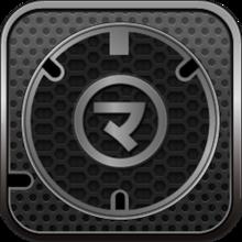 iTunes の App Store で配信中の iPhone、iPod touch、iPad 用 マンホールマップ