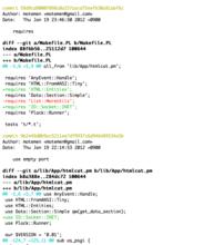 標準入力をブラウザで tail -f できる htmlcat というのを書いた - NaN days - subtech