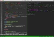 Rubyライブラリのソースコードリーディング(Sinatra編) - プログラマを目指して - Shindo200
